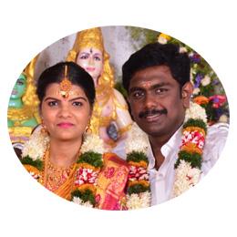 free happy matrimony services
